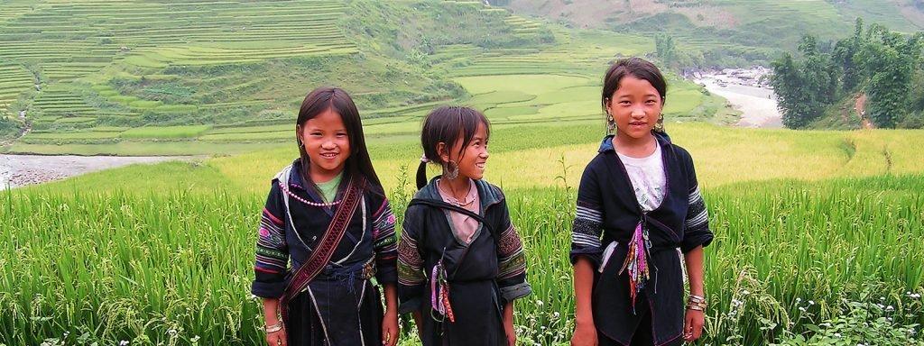 rondreis veelzijdig vietnam sapa