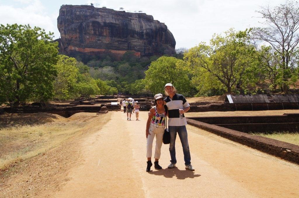Sigiriya | Rama Tours