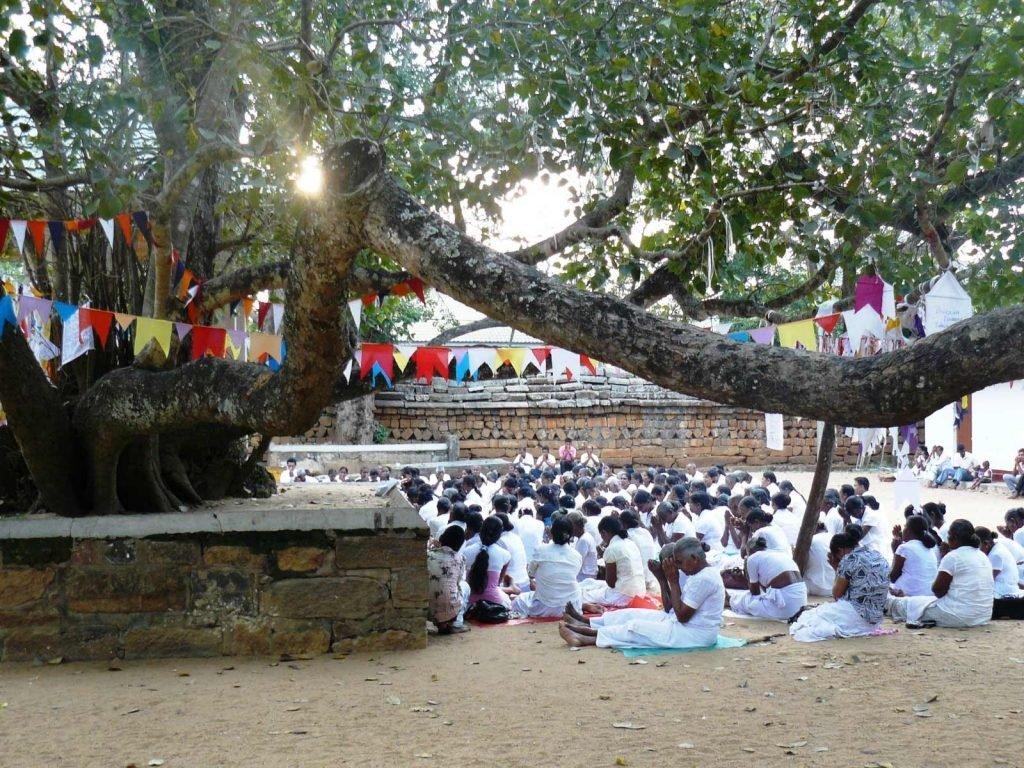 Anuradhapura | Rama Tours