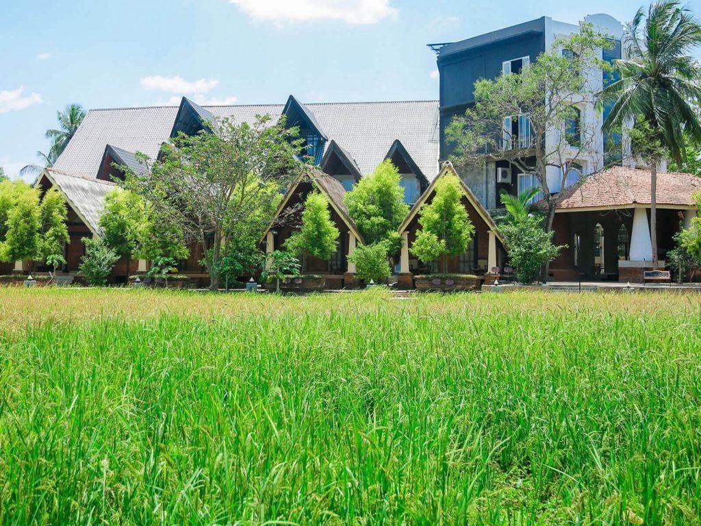 Anuradhapura, Avasta Resort & Spa | Rama Tours