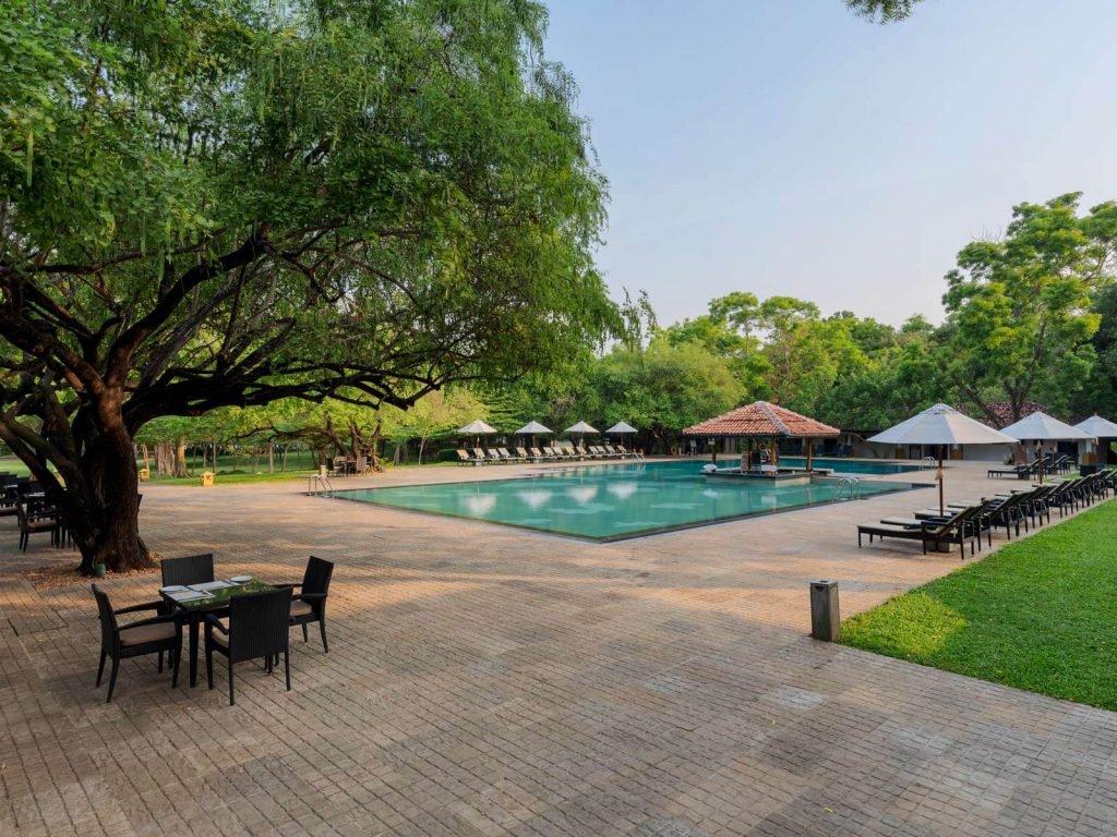 Dambulla, Amaya Lake hotel | Rama Tours