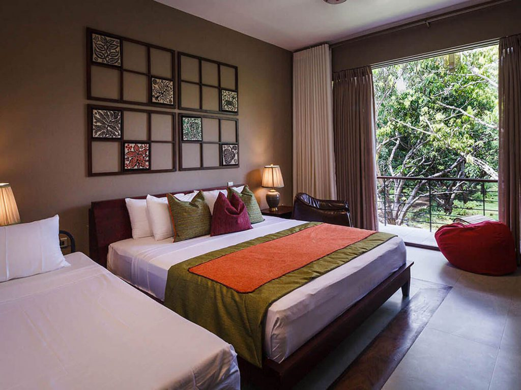 Dambulla, Sigiriana Resort by Thilanka | Rama Tours