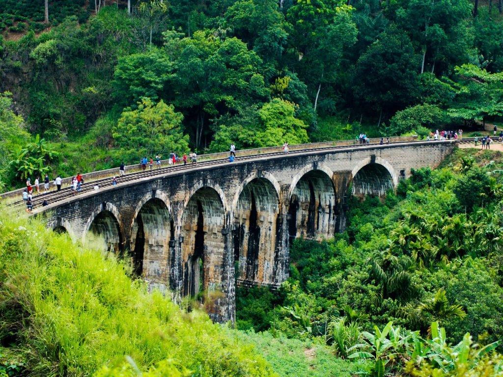 Ella, Sri Lanka | Rama Tours