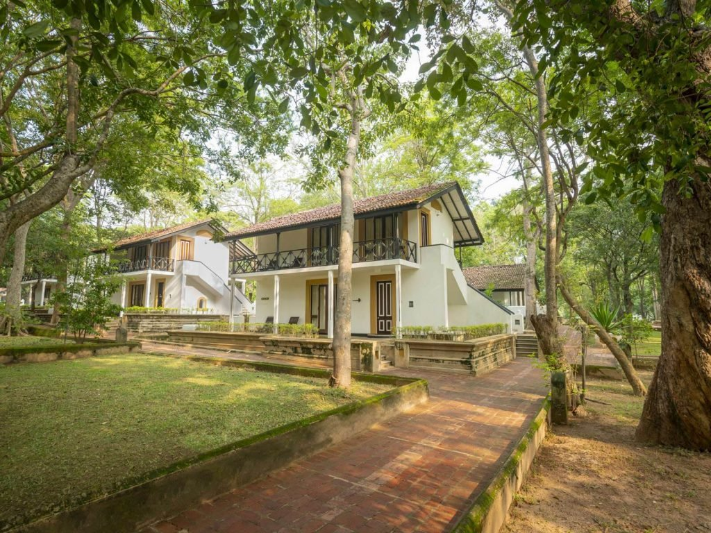 Habarana, Cinnamon Lodge | Rama Tours
