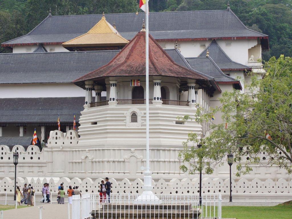 Kandy | Rama Tours