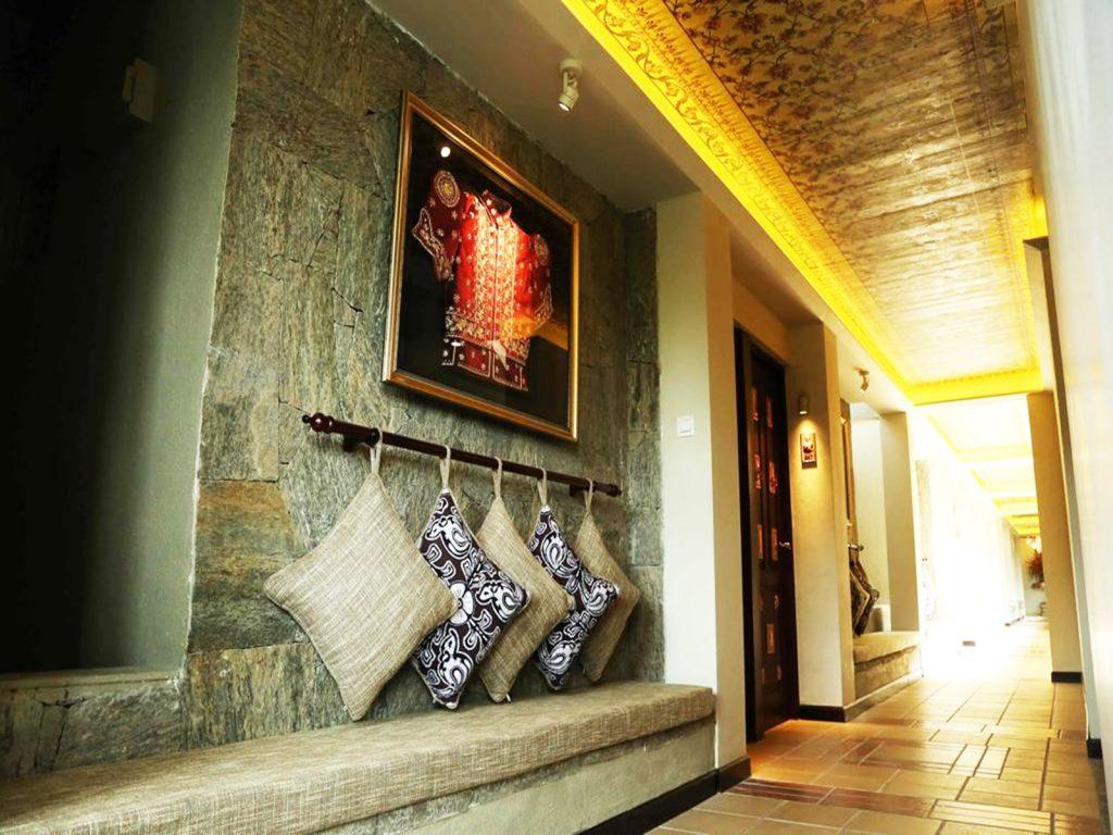 Kandy, Thilanka hotel | Rama Tours