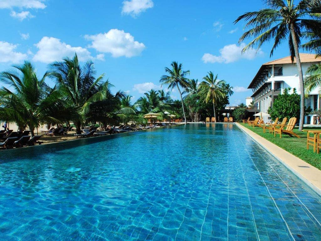 Negombo, Jetwing Beach hotel | Rama Tours