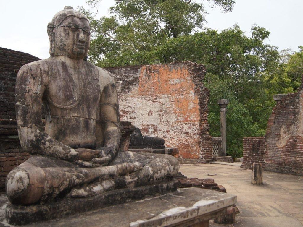 Polonnaruwa | Rama Tours