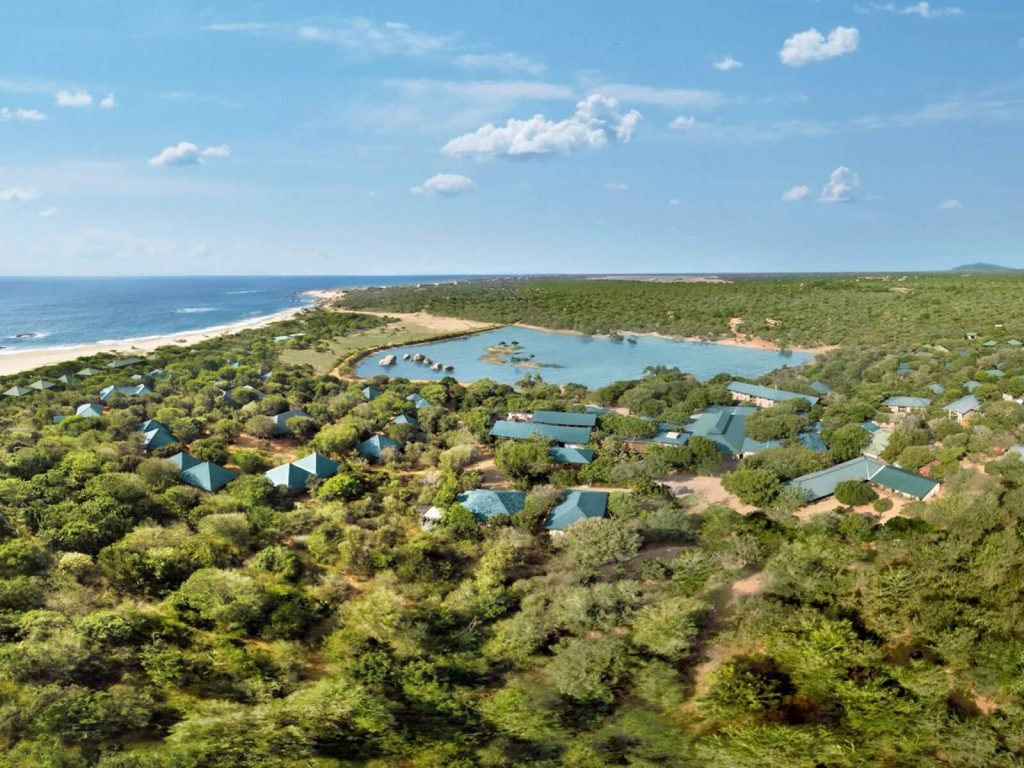 Yala National Park, Cinnamon Wild Yala resort | Rama Tours