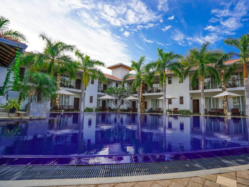 Yala National Park, Tamarind Tree hotel | Rama Tours