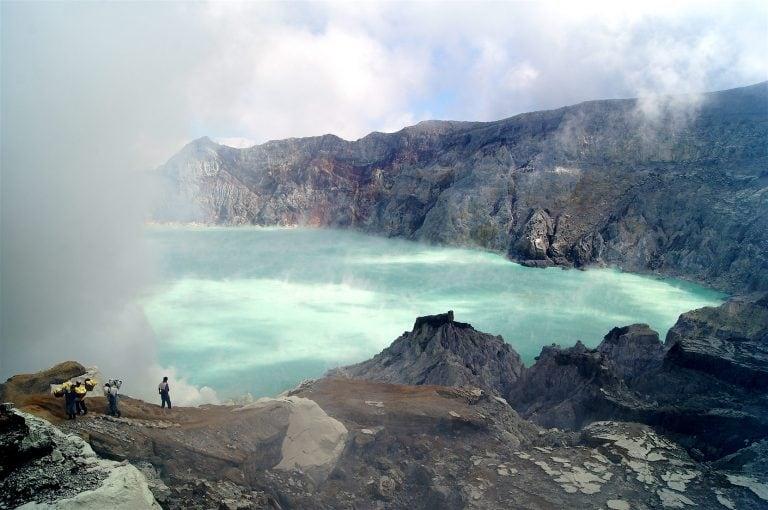 Ongerept Oost Java en fascinerend Bali | Rama Tours