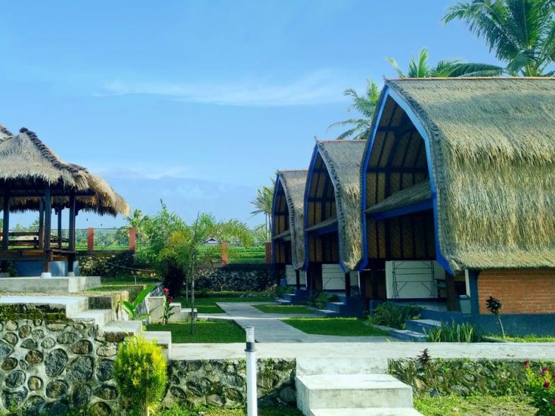 Tetebatu, Mountain resort | Rama Tours