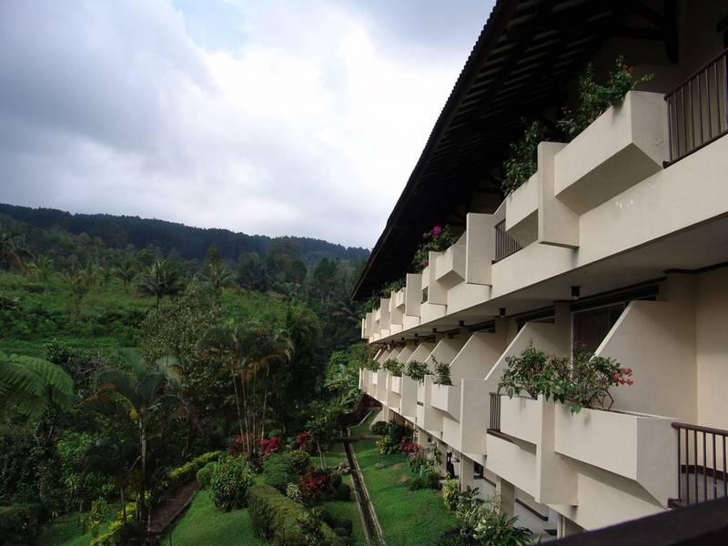 Baturaden, Rosenda hotel | Rama Tours