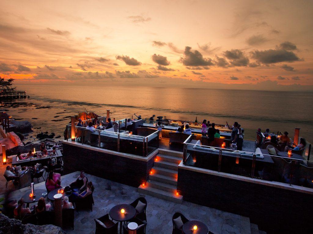 Jimbaran, Ayana resort | Rama Tours