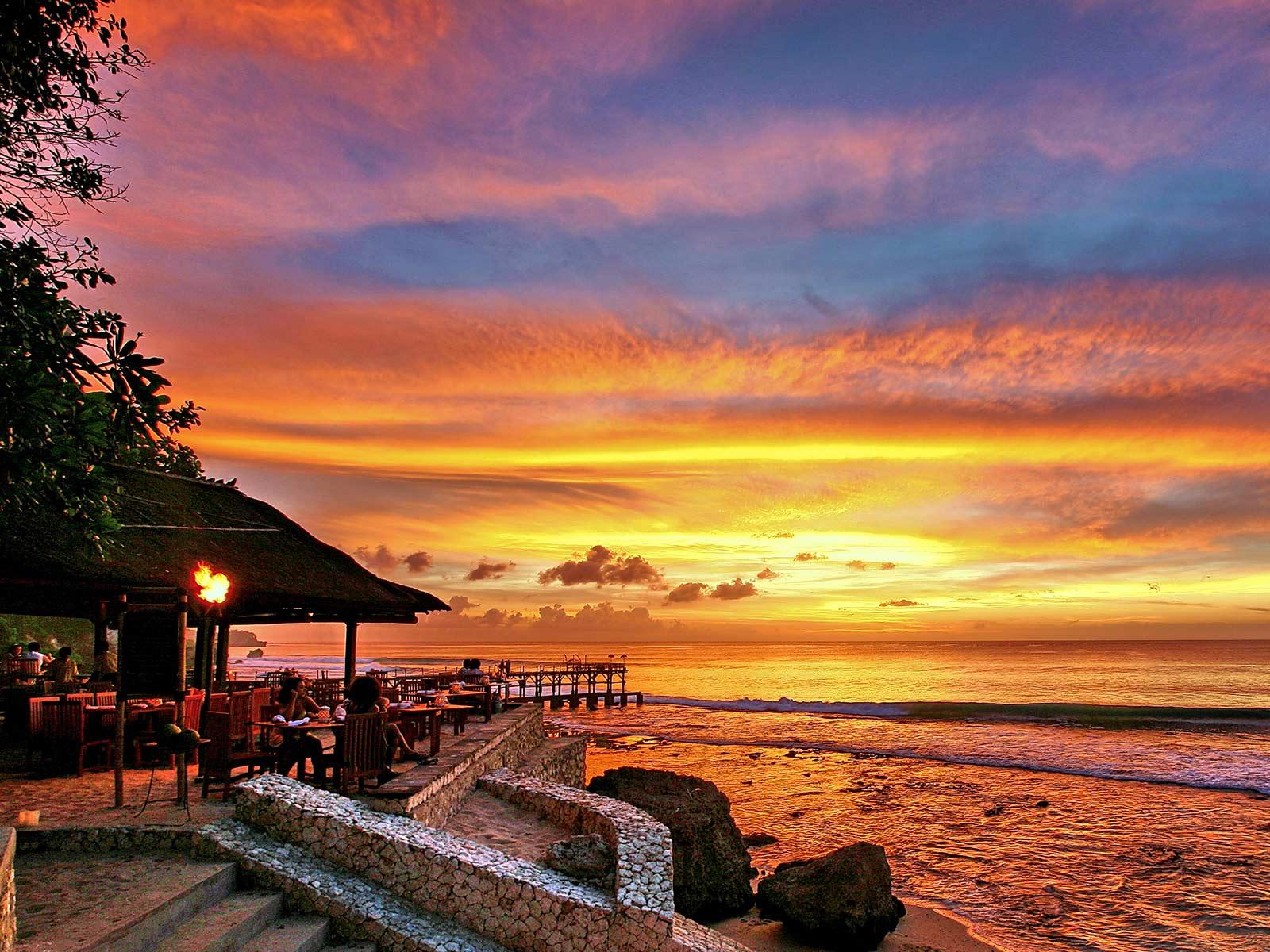 Rondreis Bali Jimbaran Ayana hotel 6