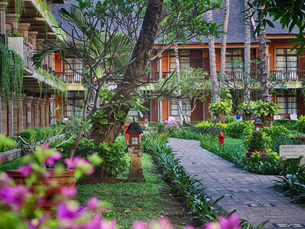 Legian, Jayakarta hotel | Rama Tours