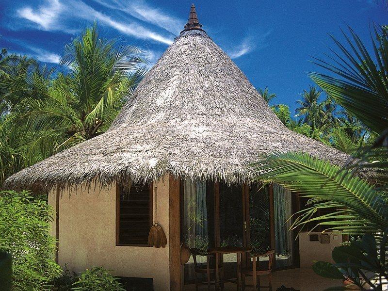 Nusa Lembongan, Nusa bay resort (voormalige Waka Nusa) | Rama Tours
