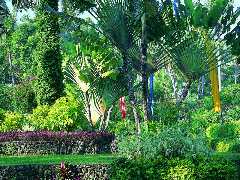 Sanur, Bali Hyatt | Rama Tours