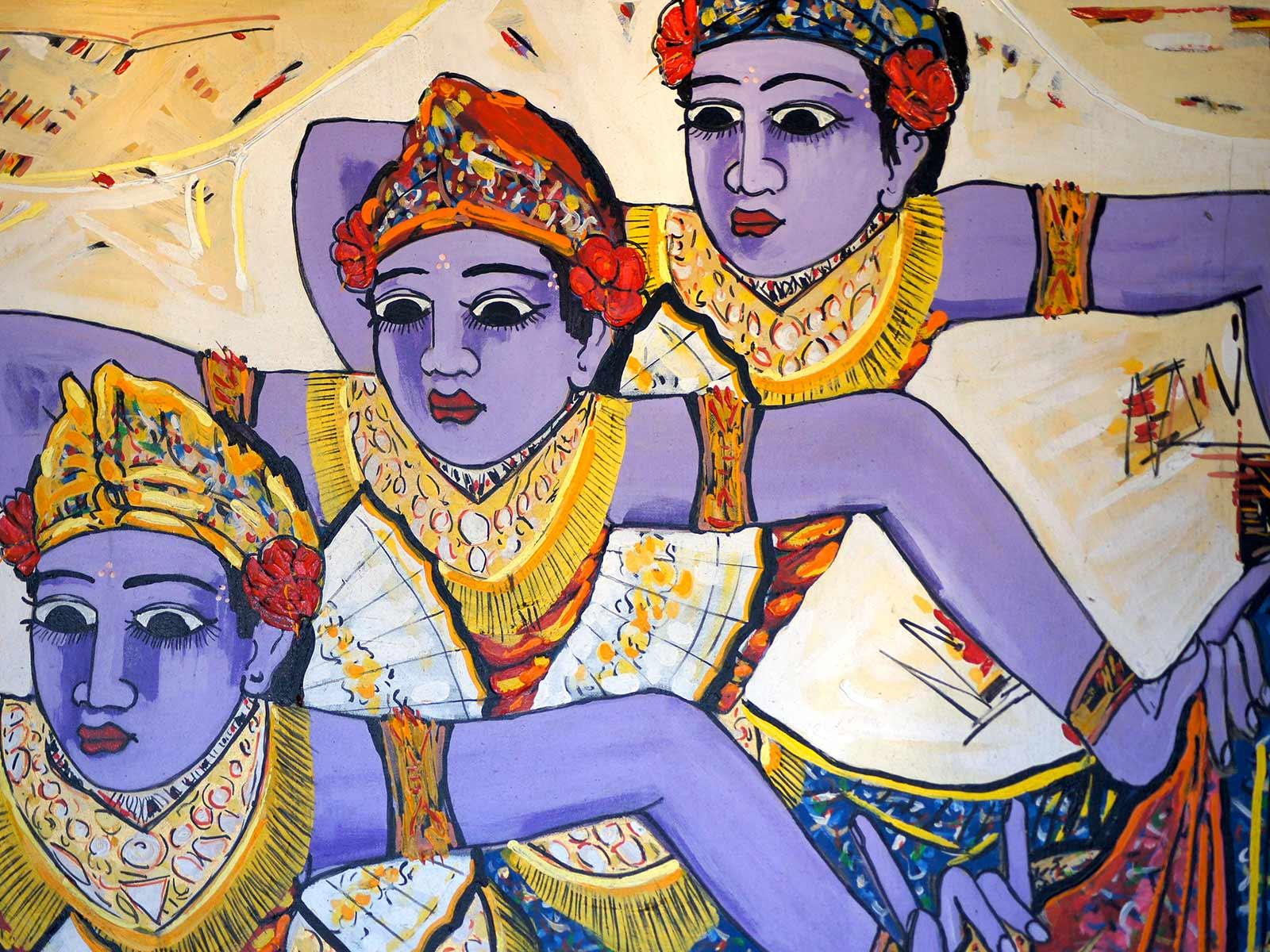 Rondreis Bali Ubud 3