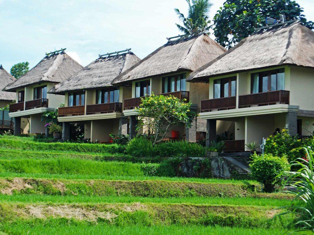 Ubud, Biyukukung hotel | Rama Tours