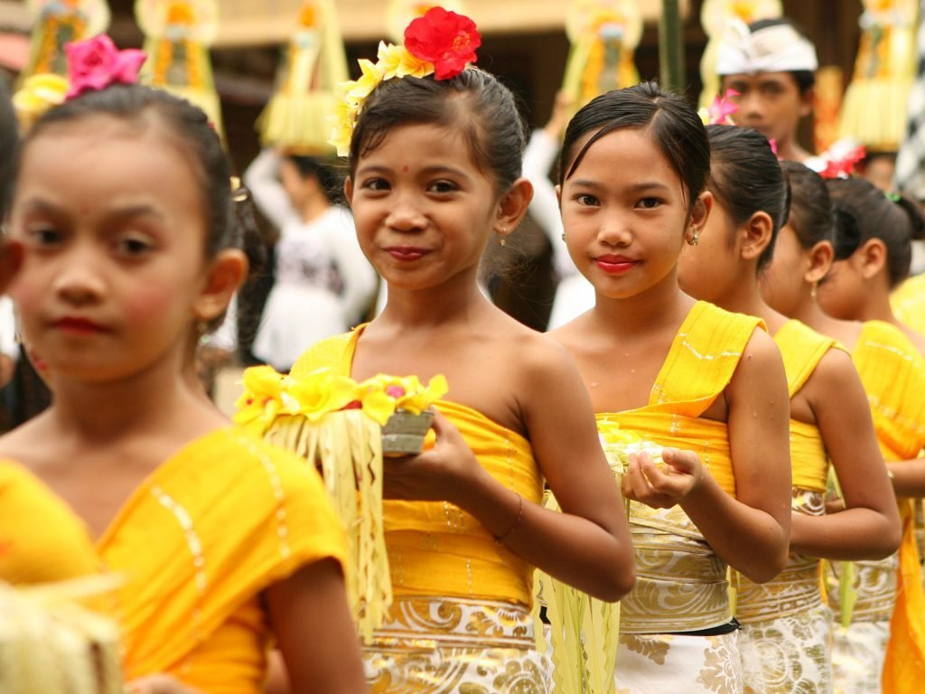 Trouwen op Bali | Rama Tours