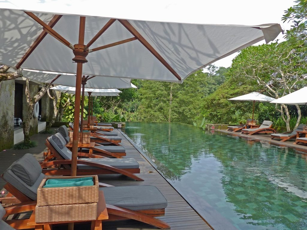 Rondreis Java Bali luxe