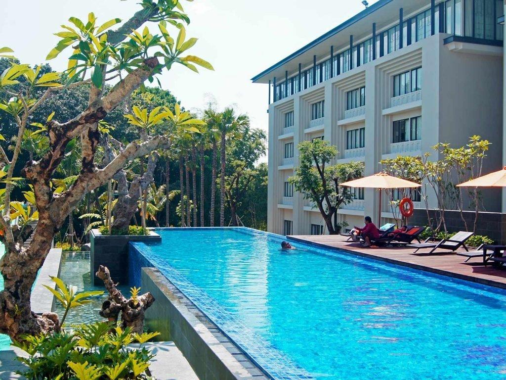 Malang, Harris hotel | Rama Tours
