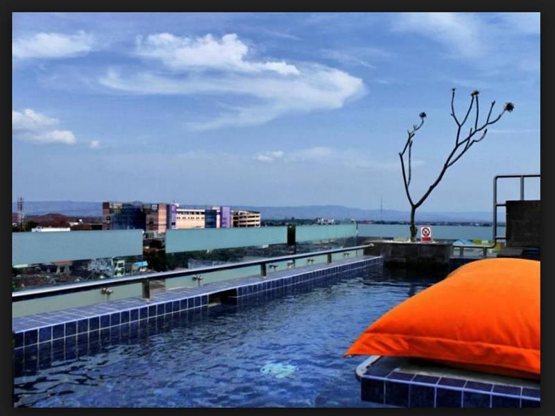 Yogyakarta, Edelweiss hotel | Rama Tours