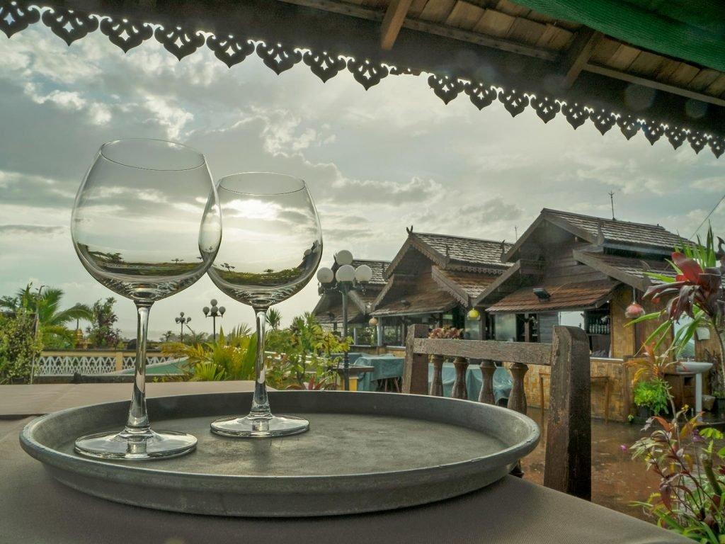 Pakse, Pakse hotel | Rama Tours