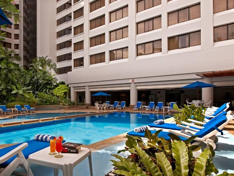 Kuala Lumpur, Royale Bintang hotel | Rama Tours
