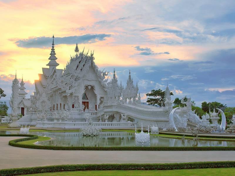 Chiang Rai | Rama Tours