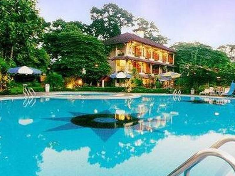 Sukabumi, Taman Sari hotel | Rama Tours