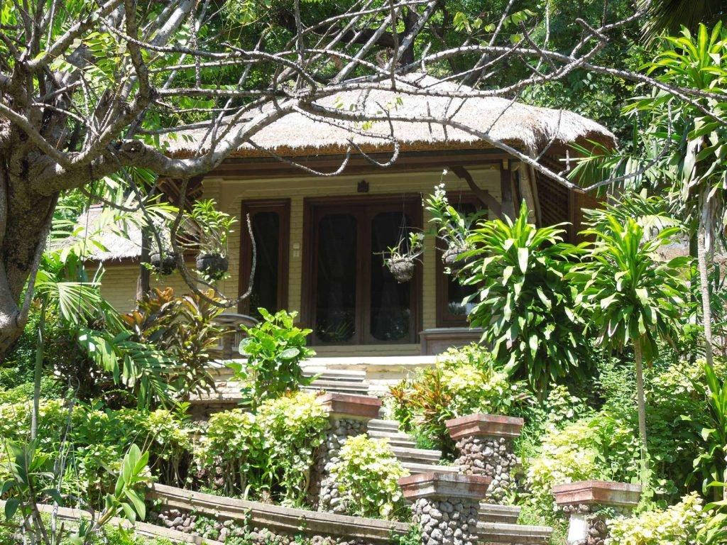 Candidasa, Kubu Bali | Rama Tours