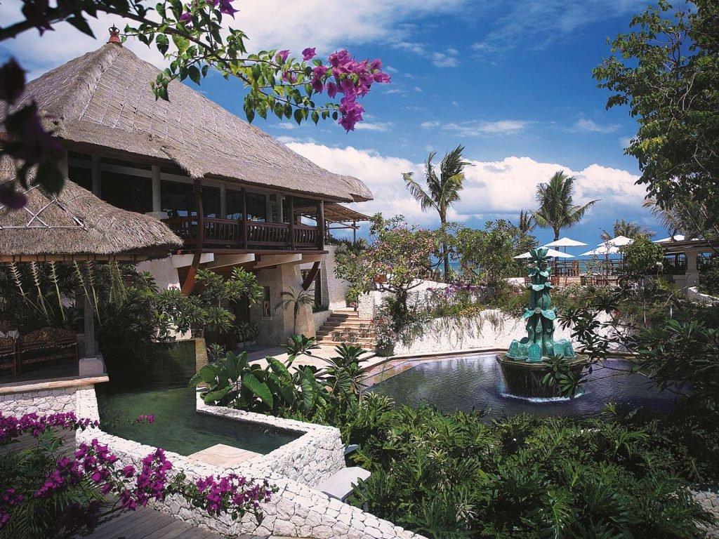 Legian, Padma Bali hotel | Rama Tours