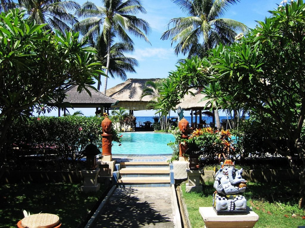 Lovina, Adirama Beach hotel | Rama Tours