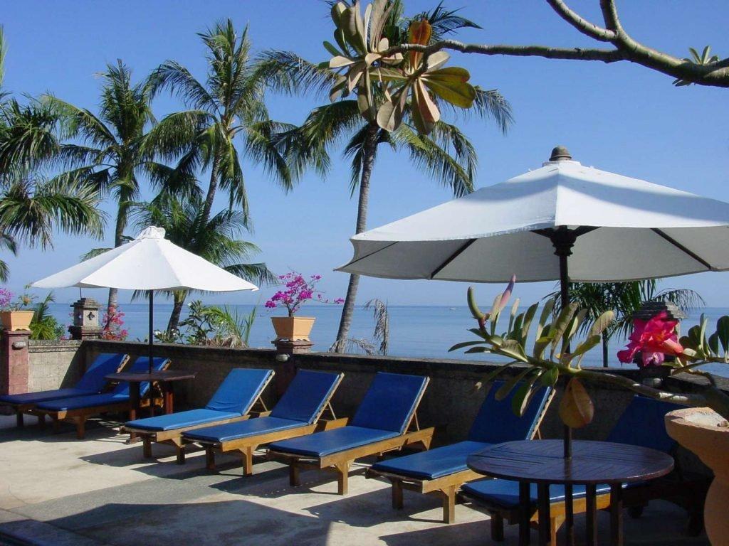 Lovina, Aditya hotel | Rama Tours
