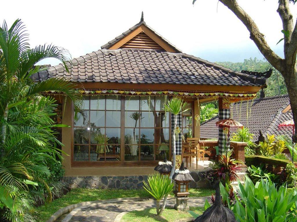 Lovina, Damai Lovina resort   Rama Tours