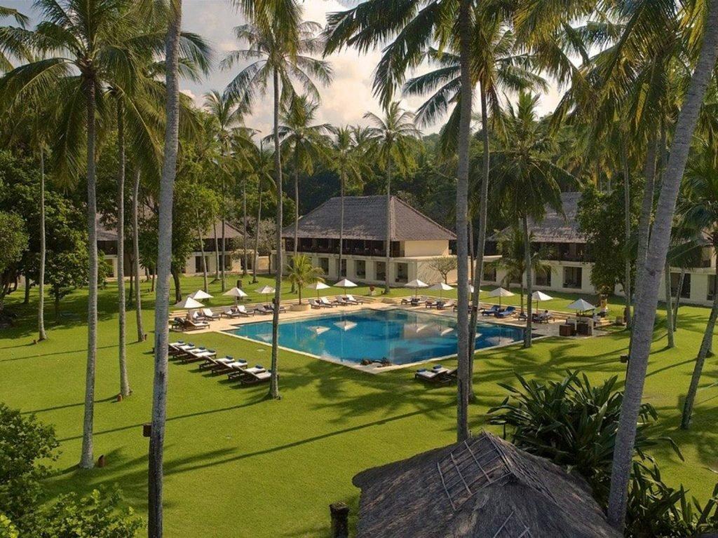 Manggis, Alila Manggis resort | Rama Tours