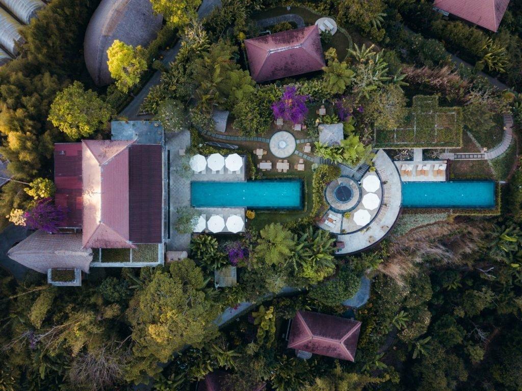 Munduk, Munduk Moding Plantation | Rama Tours