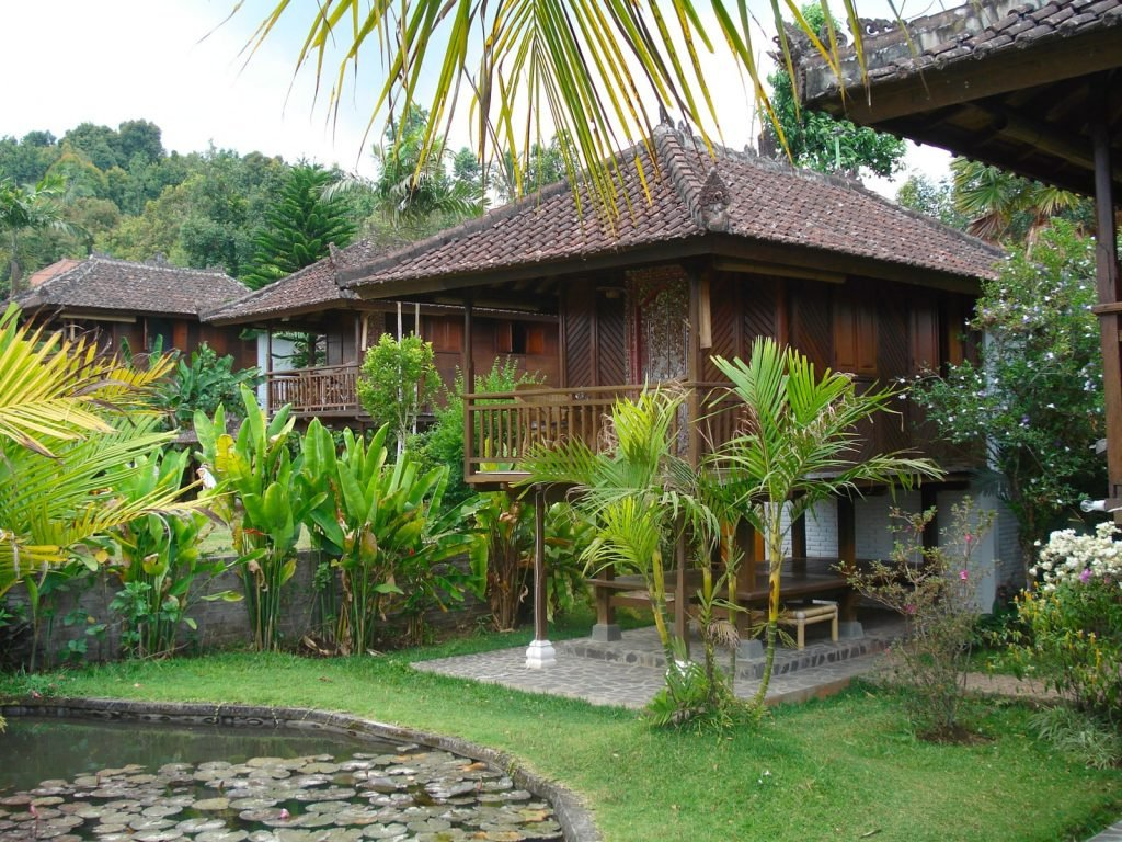 Munduk, Puri Lumbung Cottages | Rama Tours
