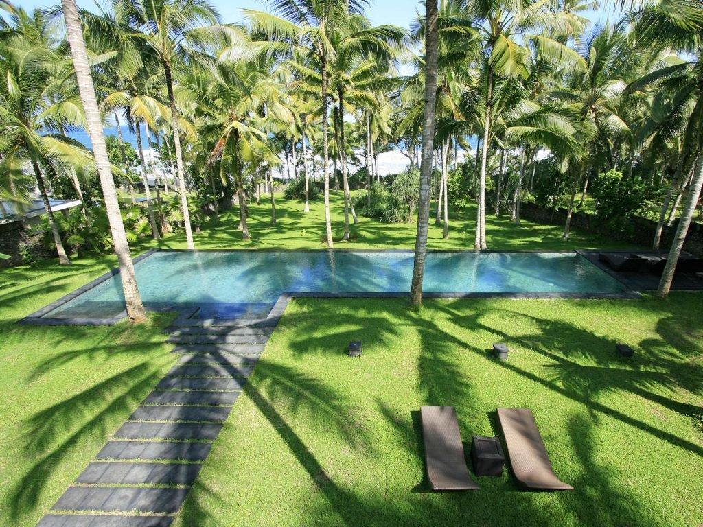 Negara, Kelapa Retreat | Rama Tours