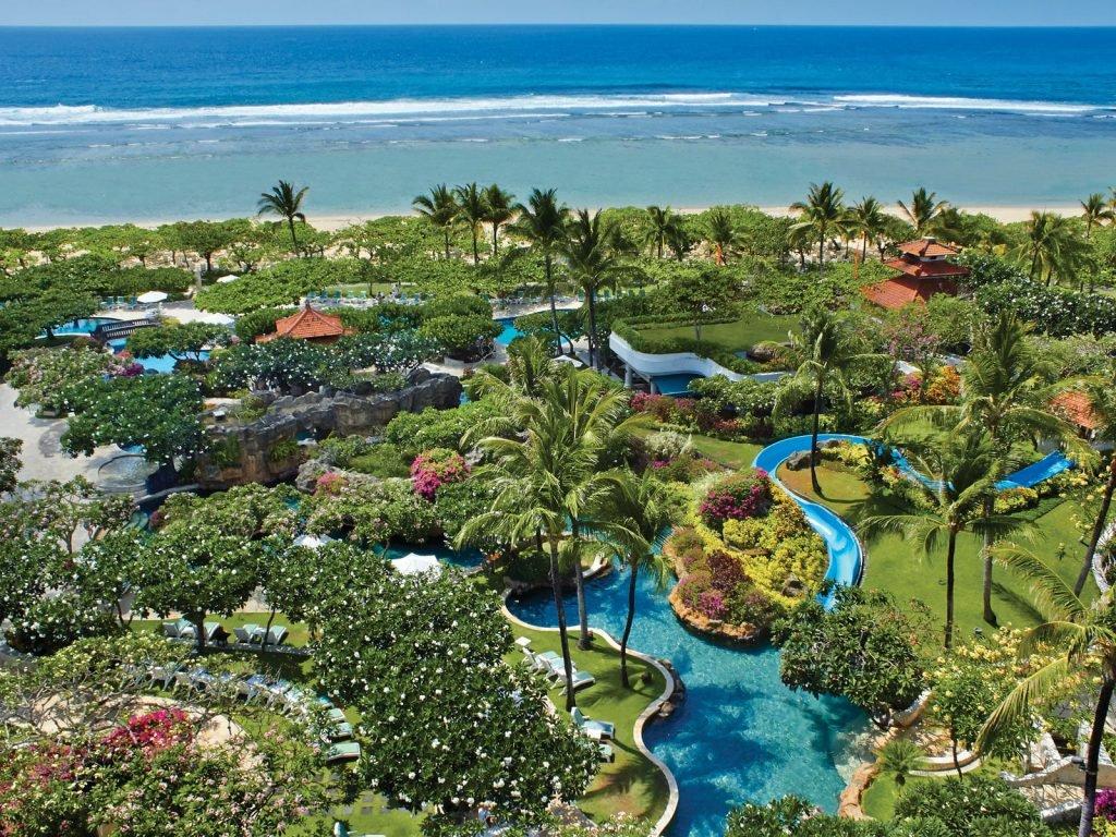 Nusa Dua, Grand Hyatt Bali | Rama Tours