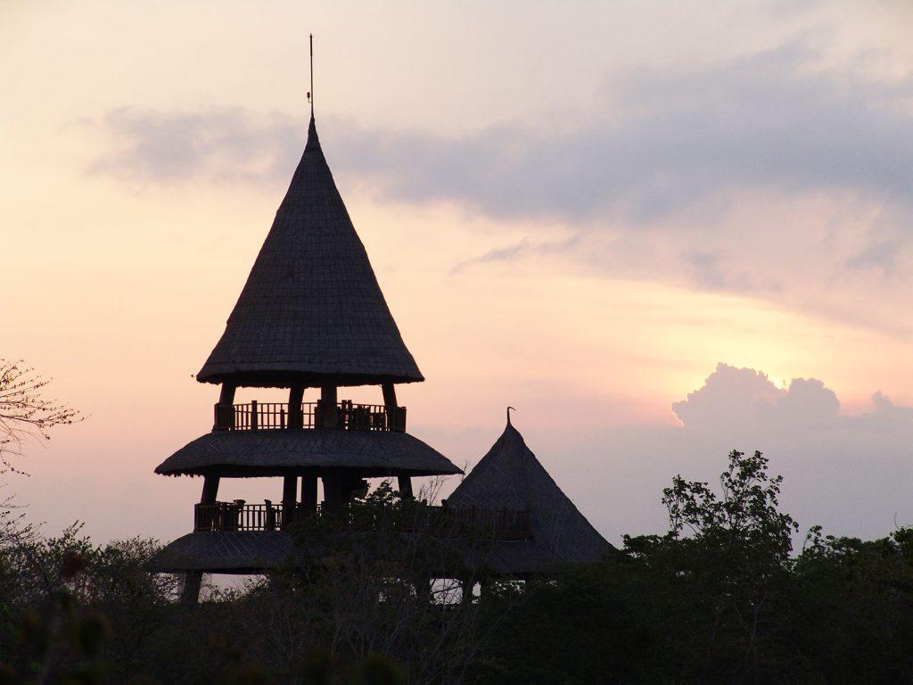 Pemuteran, The Menjangan resort | Rama Tours