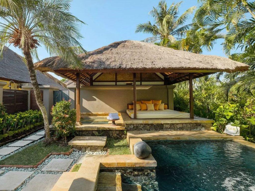 Pemuteran, Mimpi Menjangan resort | Rama Tours
