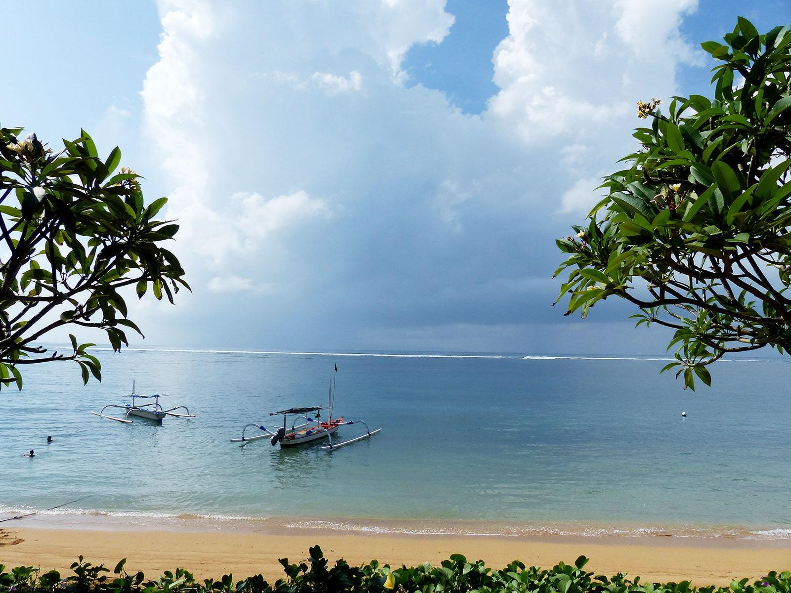 rondreis bali sanur beach hoogtepunt 21