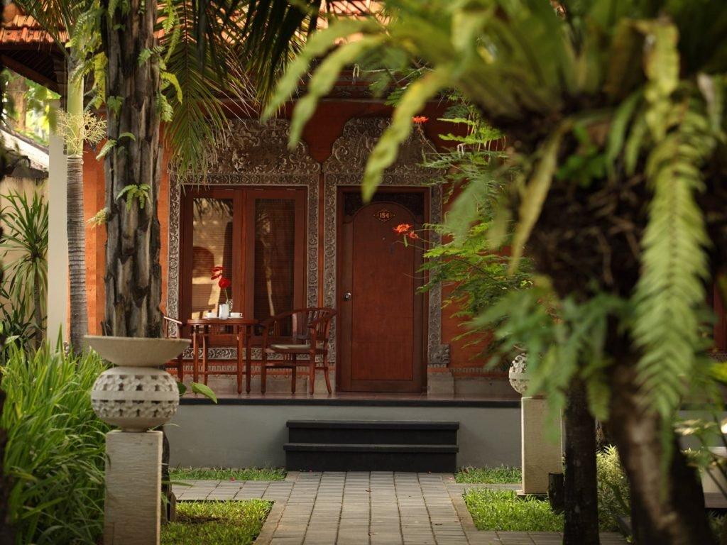 Sanur, Griya Santrian resort | Rama Tours