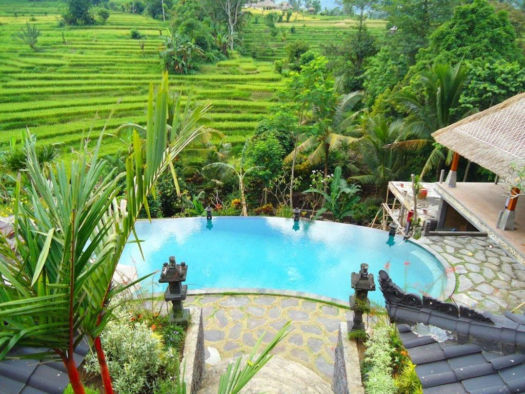 Sidemen, Villa Karma Loka | Rama Tours