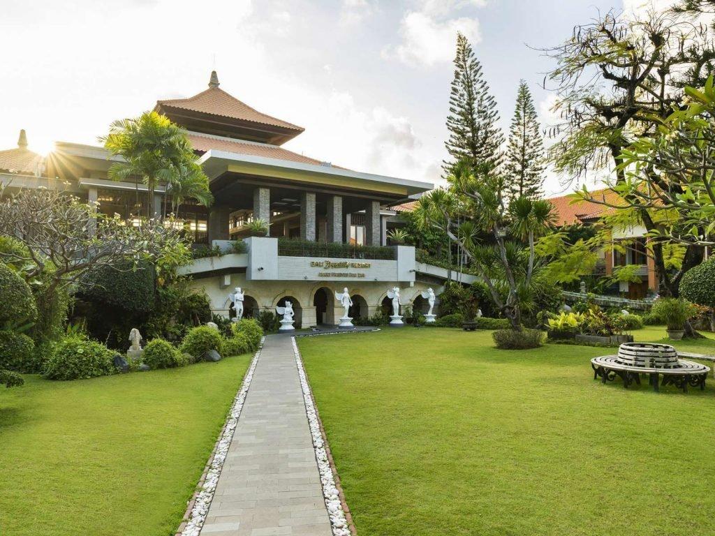 Tuban, Bali Dynasty hotel | Rama Tours