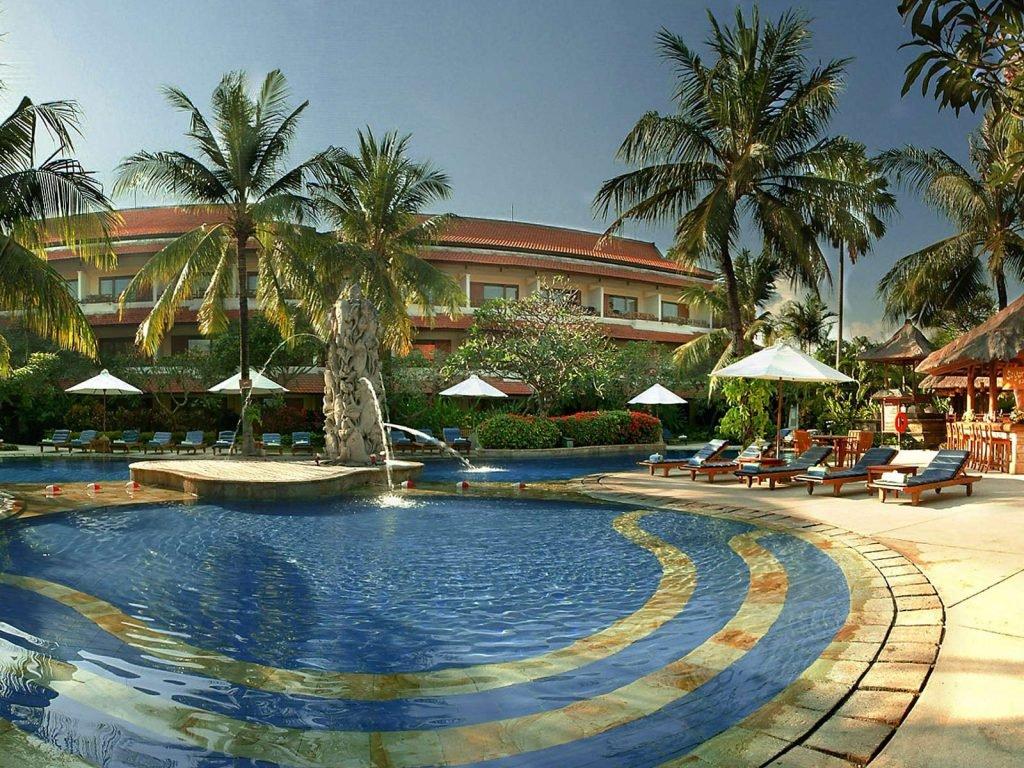 Tuban, Bali Rani hotel | Rama Tours