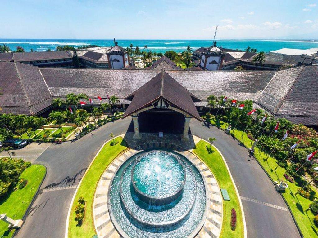 Tuban, Discovery Kartika Plaza hotel | Rama Tours